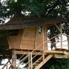 Camping Sandaya, Maisons Laffitte, Yvelines (78) – Cabanes, Lodges