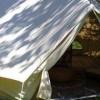 Camping de Langrate, Tipi, Tente Escapade, Tente Safari, Loire Atlantique (44)