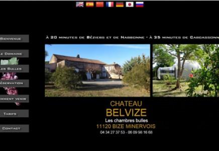 Bulles de Château Belvize, Aude (11)