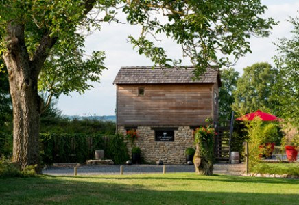 Le Domaine des Prés Verts Spa, Jouey, Cote d'Or (21)