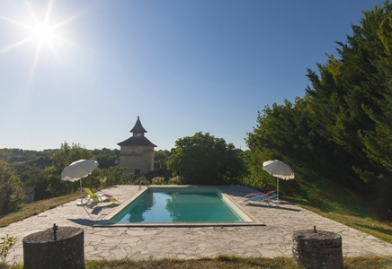 Pella Roca, Cabanes & Spa, Tarn et Garonne (82)