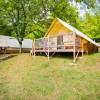 Camping Saint-Louis, Lamontjoie, Lot-et-Garonne (47)