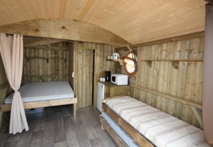 Camping Homair Val de Durance, Vaucluse (84)