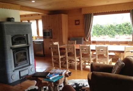 Chalet Odalys La Tanière, Chamonix, Haute-Savoie (74)