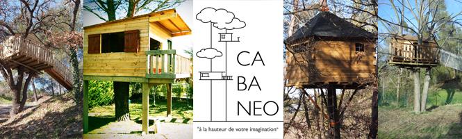 cabanes dans les arbres pour les enfants weekend. Black Bedroom Furniture Sets. Home Design Ideas