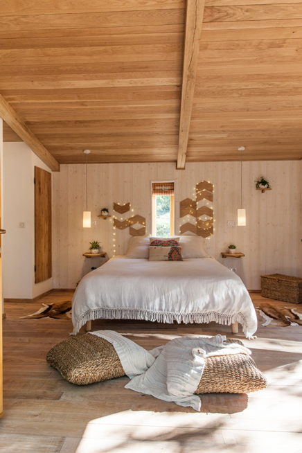 glamping tarn et garonne cabanes pella roca weg. Black Bedroom Furniture Sets. Home Design Ideas